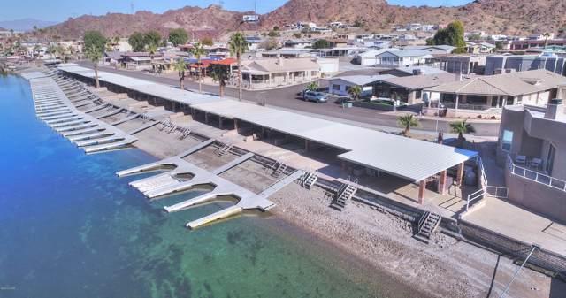 3467 Sunfish Blvd, Parker, AZ 85344 (MLS #1009487) :: The Lander Team