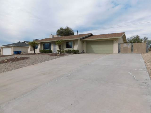 2429 Smoketree Ave N, Lake Havasu City, AZ 86403 (MLS #1009505) :: Coldwell Banker