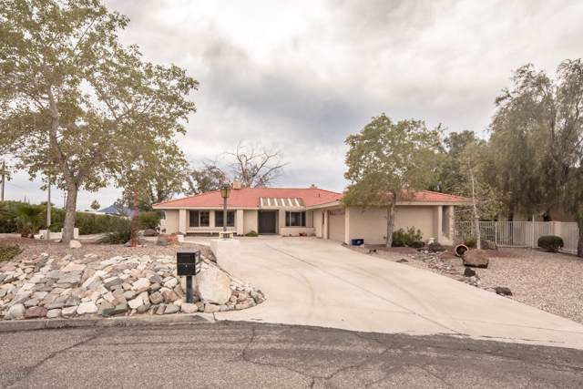 690 Via Del Lago, Lake Havasu City, AZ 86406 (MLS #1009532) :: The Lander Team