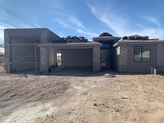 1021 Desert View Dr, Lake Havasu City, AZ 86404 (MLS #1009542) :: The Lander Team