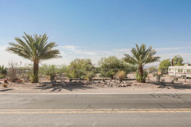 4000 Window Rock Dr. Dr, Lake Havasu City, AZ 86406 (MLS #1009547) :: Lake Havasu City Properties