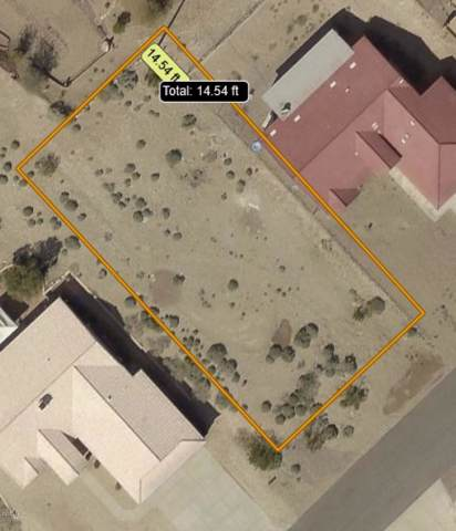 2995 Gatewood Dr, Lake Havasu City, AZ 86404 (MLS #1009554) :: The Lander Team