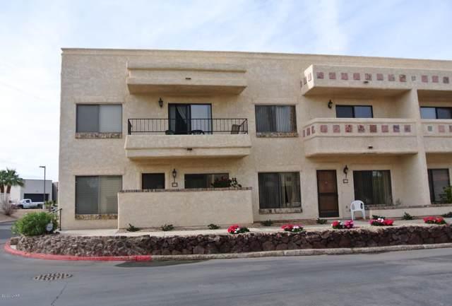 939 Genoa Dr Dr #7, Lake Havasu City, AZ 86403 (MLS #1009588) :: Lake Havasu City Properties
