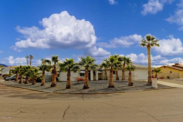 2630 Bamboo Dr, Lake Havasu City, AZ 86403 (MLS #1009591) :: Lake Havasu City Properties