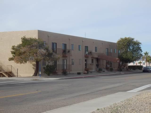 2094 Mesquite Ave #122, Lake Havasu City, AZ 86403 (MLS #1009593) :: Lake Havasu City Properties