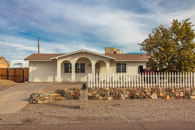 1704 Avalon Ave, Lake Havasu City, AZ 86404 (MLS #1009595) :: Lake Havasu City Properties
