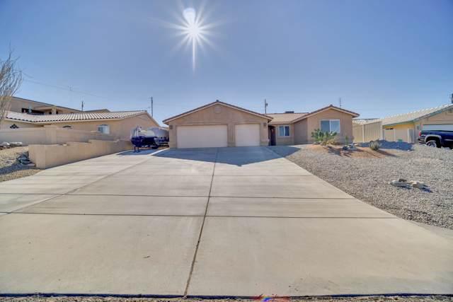 3402 Palmtree Dr, Lake Havasu City, AZ 86404 (MLS #1009596) :: Lake Havasu City Properties