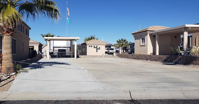 1905 Victoria Farms Rd, Lake Havasu City, AZ 86404 (MLS #1009600) :: Lake Havasu City Properties
