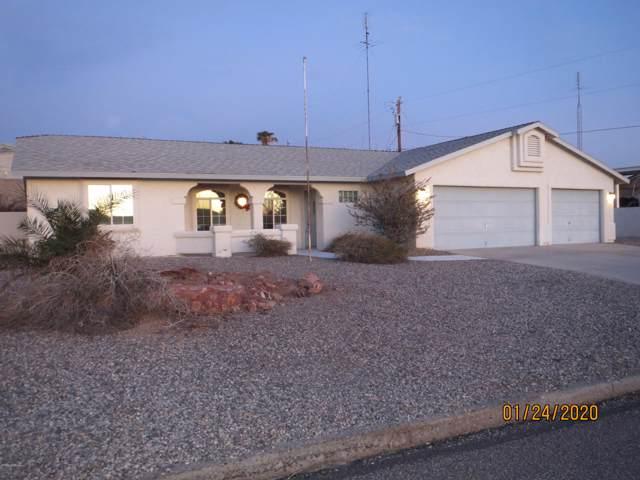 3358 Saddleback Dr, Lake Havasu City, AZ 86406 (MLS #1009602) :: Lake Havasu City Properties