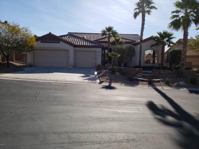 3876 Hillington Ln, Lake Havasu City, AZ 86404 (MLS #1009676) :: Lake Havasu City Properties