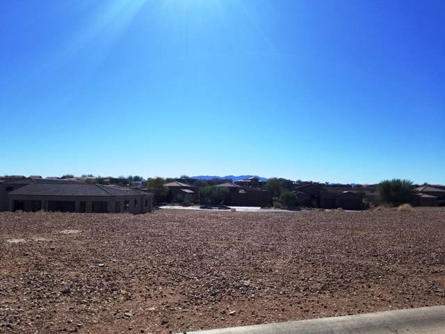 1938 E Troon Dr, Lake Havasu City, AZ 86404 (MLS #1009692) :: Realty One Group, Mountain Desert