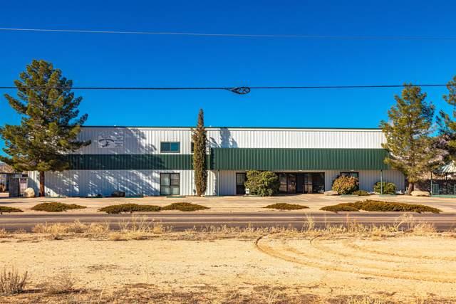 4105 N Bank St, Kingman, AZ 86401 (MLS #1009693) :: Realty One Group, Mountain Desert