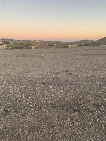 1011 Circula De Hacienda, Lake Havasu City, AZ 86406 (MLS #1009798) :: Realty One Group, Mountain Desert