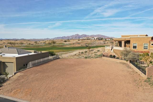 3399 N Latrobe Dr, Lake Havasu City, AZ 86404 (MLS #1009821) :: Realty One Group, Mountain Desert