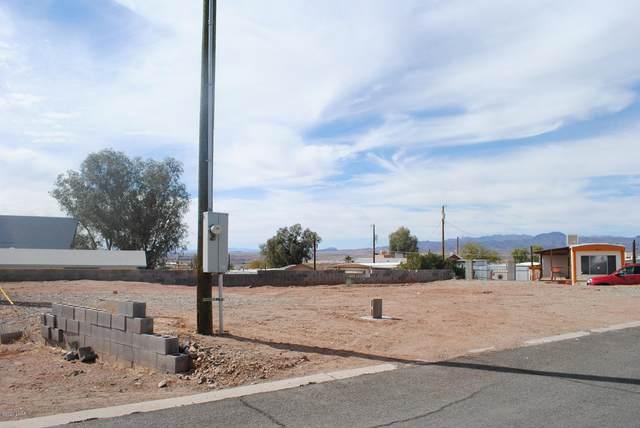 31916 Fleet Rd, Parker, AZ 85344 (MLS #1009923) :: The Lander Team