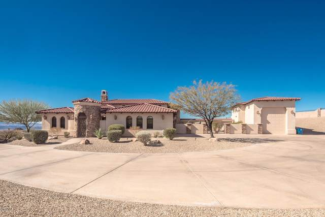 7050 Circula De Hacienda, Lake Havasu City, AZ 86406 (MLS #1009937) :: Realty One Group, Mountain Desert
