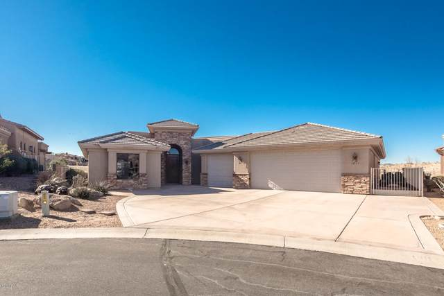 3811 N Masters Ct, Lake Havasu City, AZ 86404 (MLS #1009942) :: Realty One Group, Mountain Desert