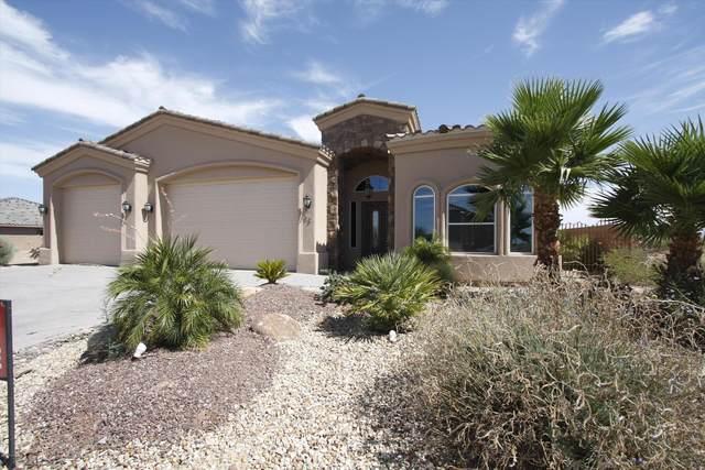 000 Lexington Model On Your Lot, Lake Havasu City, AZ 86403 (MLS #1009946) :: Realty One Group, Mountain Desert