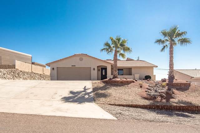 3588 Tarpon Dr, Lake Havasu City, AZ 86406 (MLS #1009977) :: Realty One Group, Mountain Desert