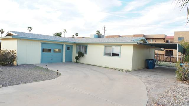 225 Sunflower Dr, Lake Havasu City, AZ 86403 (MLS #1009984) :: Realty One Group, Mountain Desert