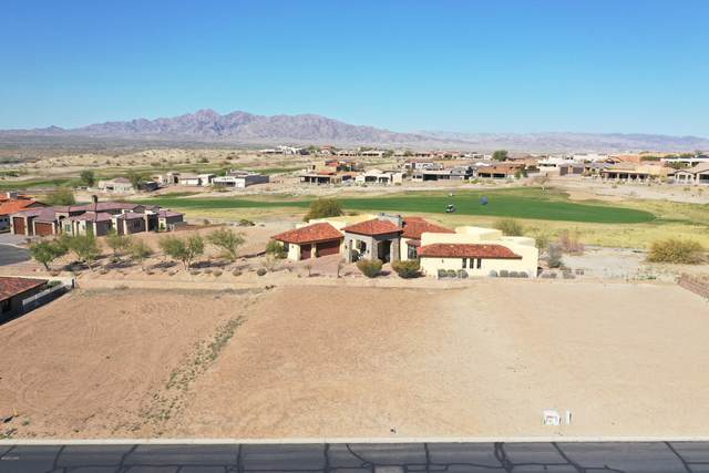 3381 N Arnold Palmer Dr, Lake Havasu City, AZ 86404 (MLS #1009988) :: Realty One Group, Mountain Desert