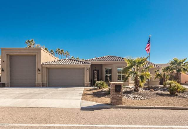 2080 Jamaica Blvd S, Lake Havasu City, AZ 86406 (MLS #1009990) :: Realty One Group, Mountain Desert