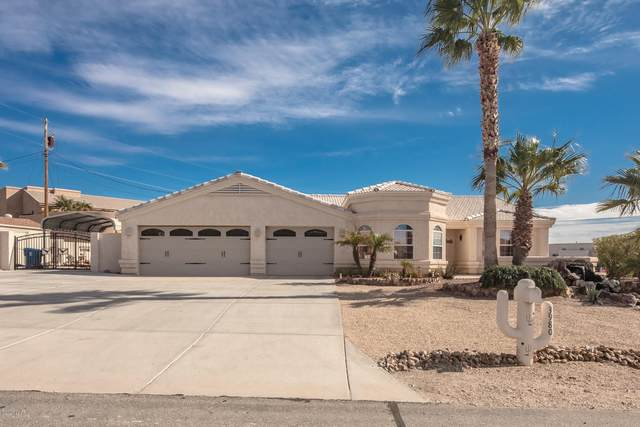 3980 Window Rock Dr, Lake Havasu City, AZ 86406 (MLS #1009993) :: Realty One Group, Mountain Desert