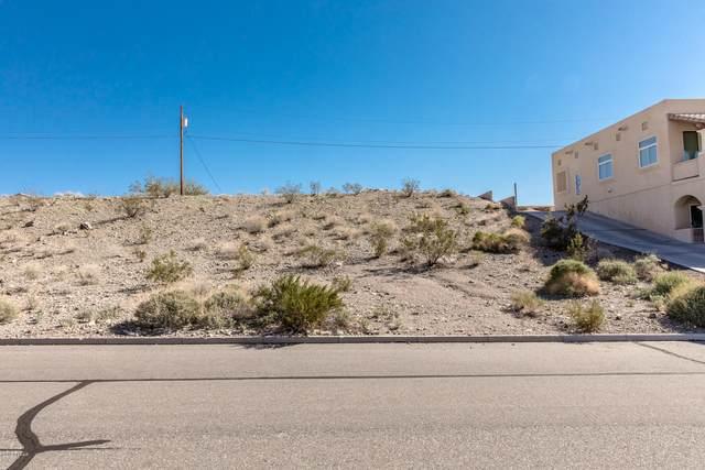 2970 Crater Dr, Lake Havasu City, AZ 86404 (MLS #1009996) :: Lake Havasu City Properties