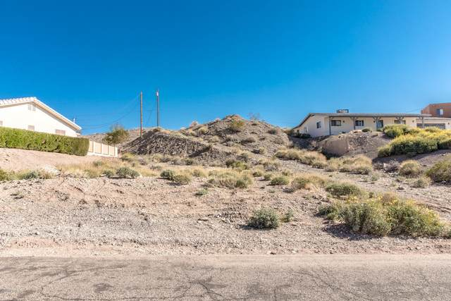3690 Yucca Dr, Lake Havasu City, AZ 86404 (MLS #1009997) :: Realty One Group, Mountain Desert