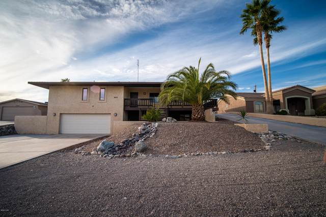 3055 Mcculloch Blvd N, Lake Havasu City, AZ 86403 (MLS #1010002) :: Realty One Group, Mountain Desert