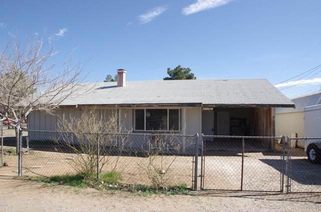 2800 E Packard Ave, Kingman, AZ 86409 (MLS #1010005) :: Realty One Group, Mountain Desert