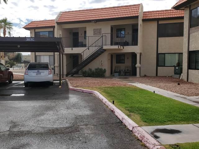 363 N Lake Havasu Ave C, Lake Havasu City, AZ 86403 (MLS #1010008) :: Realty One Group, Mountain Desert