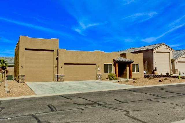 1835 E Savannah Dr, Lake Havasu City, AZ 86404 (MLS #1010009) :: Realty One Group, Mountain Desert