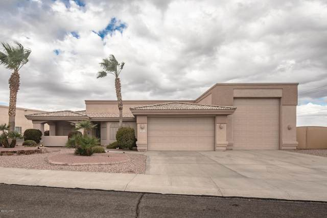 3991 London St, Lake Havasu City, AZ 86404 (MLS #1010144) :: Realty One Group, Mountain Desert