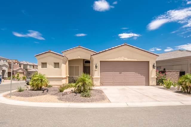 641 Veneto, Lake Havasu City, AZ 86403 (MLS #1010168) :: Lake Havasu City Properties