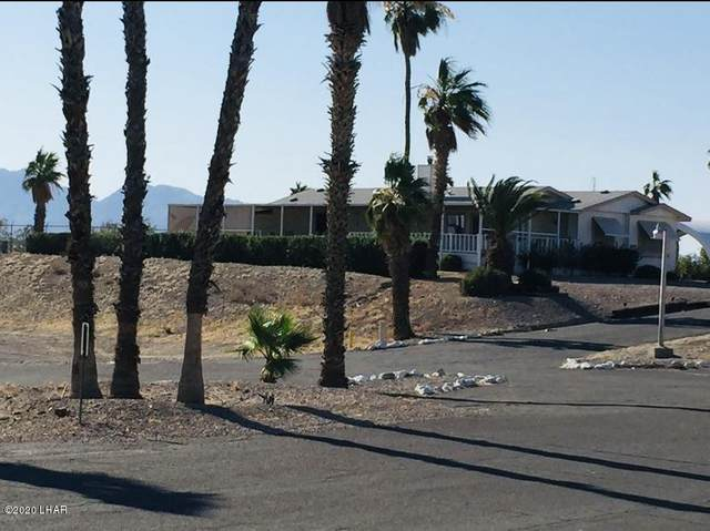 555 Beachcomber Blvd #99, Lake Havasu City, AZ 86403 (MLS #1010217) :: Realty One Group, Mountain Desert