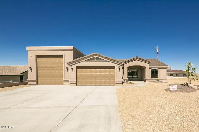 0000 Eclipse Model On Your Lot, Lake Havasu City, AZ 86404 (MLS #1010230) :: Lake Havasu City Properties