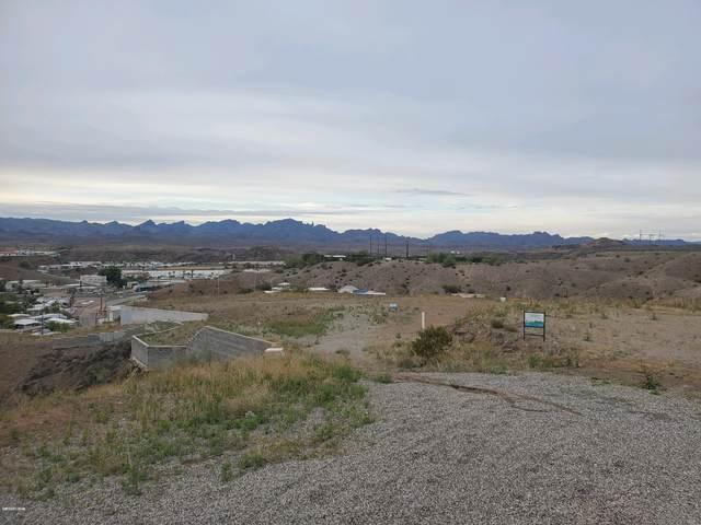 311-53-70h Crowsnest, Parker, AZ 85344 (MLS #1010419) :: The Lander Team