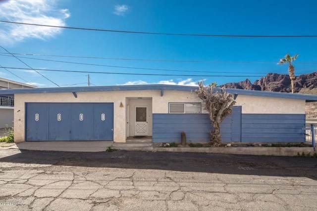 36830 Polynesian Shores, Parker, AZ 85344 (MLS #1010442) :: Realty One Group, Mountain Desert