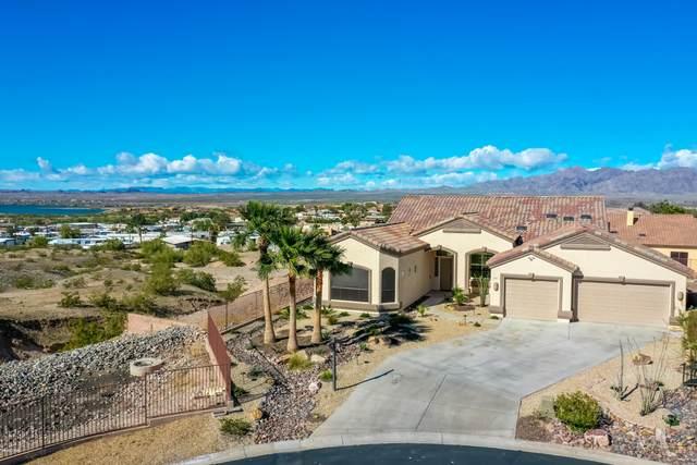 3765 Surrey Hills Lane, Lake Havasu City, AZ 86404 (MLS #1010448) :: Lake Havasu City Properties