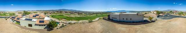 1808 E Tradition Ln, Lake Havasu City, AZ 86404 (MLS #1010505) :: Realty One Group, Mountain Desert