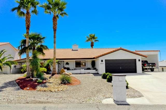 3880 Vega Dr, Lake Havasu City, AZ 86404 (MLS #1010559) :: Lake Havasu City Properties