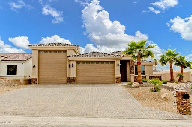 2680 Via Palma, Lake Havasu City, AZ 86406 (MLS #1010563) :: Lake Havasu City Properties
