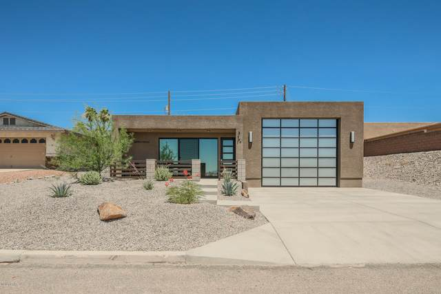 700 Empress Dr, Lake Havasu City, AZ 86403 (MLS #1010564) :: Lake Havasu City Properties