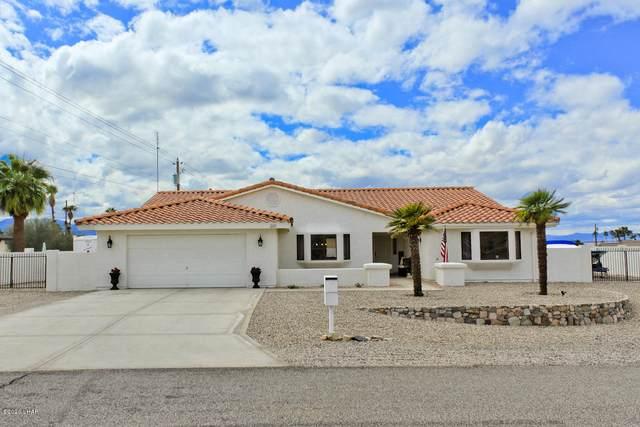 201 Nassau Dr, Lake Havasu City, AZ 86406 (MLS #1010567) :: Lake Havasu City Properties