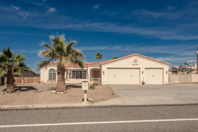 2375 Palo Verde Blvd N, Lake Havasu City, AZ 86404 (MLS #1010569) :: Lake Havasu City Properties