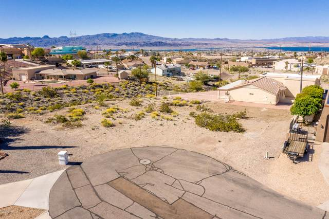3448 Amberwood Bay S, Lake Havasu City, AZ 86404 (MLS #1010570) :: Lake Havasu City Properties