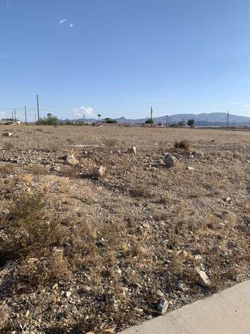 2524 N Kiowa Blvd, Lake Havasu City, AZ 86403 (MLS #1010571) :: Lake Havasu City Properties