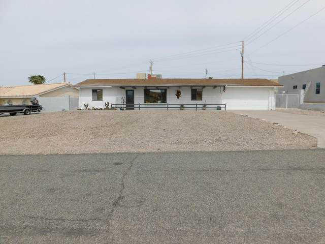 3137 Silverspoon Dr, Lake Havasu City, AZ 86406 (MLS #1010575) :: Lake Havasu City Properties