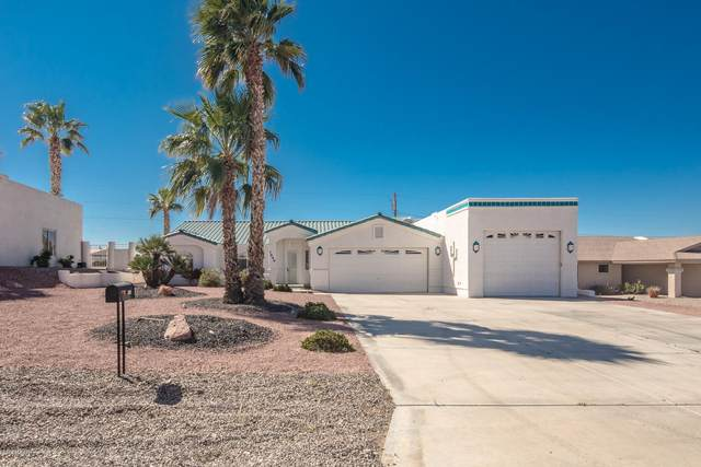1942 Palo Verde Blvd N, Lake Havasu City, AZ 86404 (MLS #1010576) :: Lake Havasu City Properties
